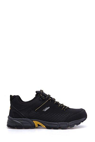 lumberjack Su Geçirmez Siyah Erkek Sneaker FLAKE -9