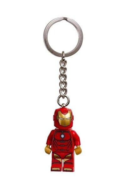 LEGO ® Super Heroes 853706 Invincible Iron Man Key Chain /