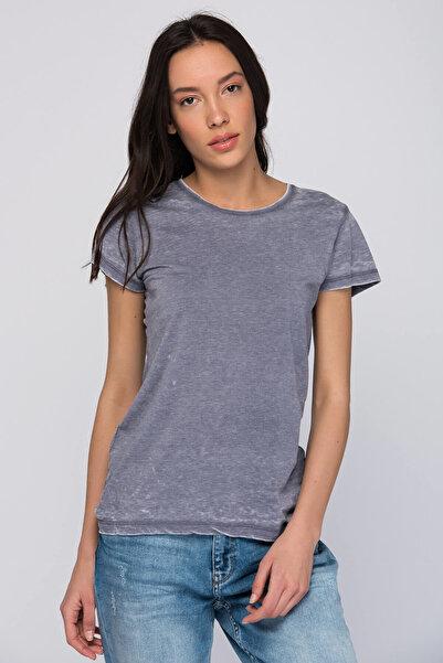 Lee Cooper Kadın Melon O Yaka T-Shirt 182 LCF 242004