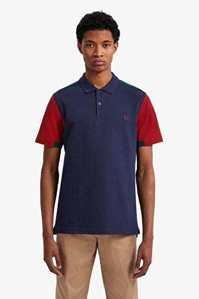 Fred Perry Erkek T-Shirt 191FRPEPTS5576
