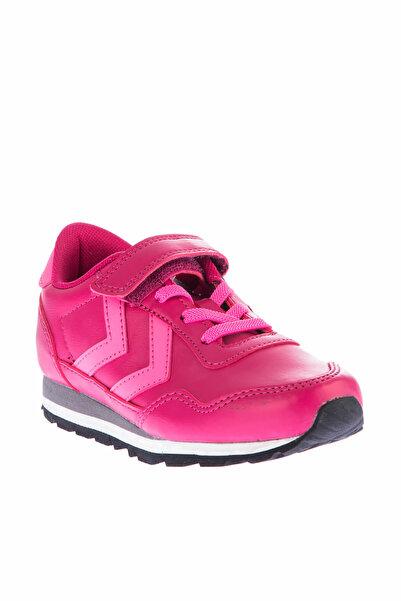 HUMMEL KIDS Hummel 200551-3286 Fuşya Mor Kız Çocuk Sneaker 100293452