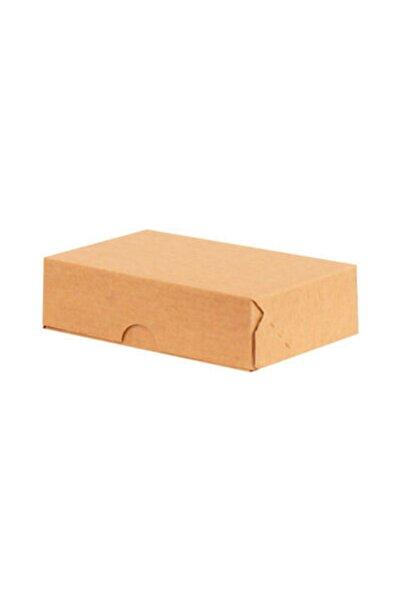 Kolicim Kraft Kutusu 10 Adet 14 x 10 x 4 cm