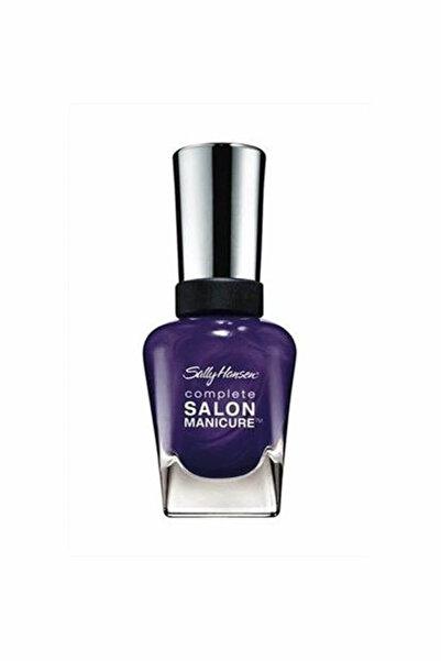 Sally Hansen Oje - Complete Salon Manicure Işıltılı Mor 470 074170352658