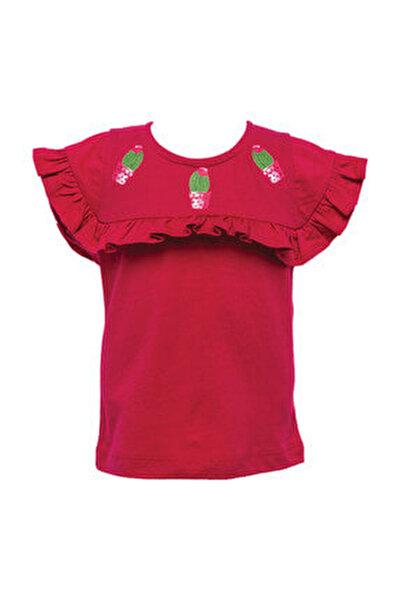 Fusya Kız Bebek T-Shirt 81Z2FHR51