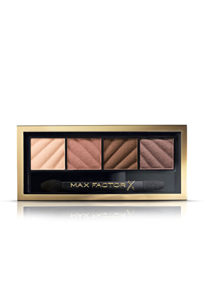 Max Factor Göz Farı - Smokey Eye Mat Dramakit Alluring Nude No: 10 8005610407982