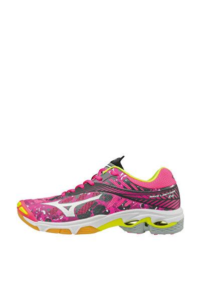 MIZUNO V1GC18009040Z Pembe Kadın Sneaker Ayakkabı 100468609