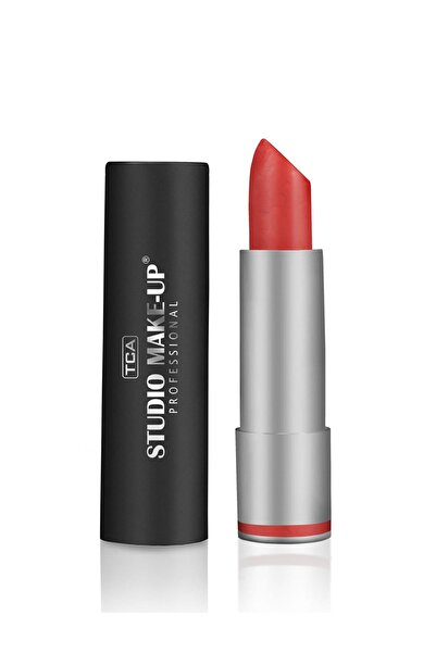 TCA Studio Make Up Ruj - Lipstick 028 8680196119889