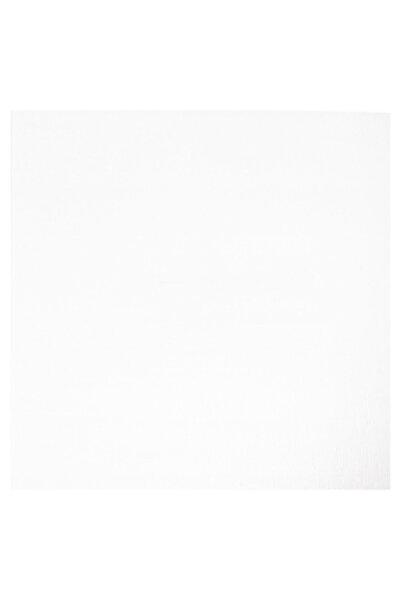 More Düz Beyaz Duvar Kağıdı (5 M²) 1940