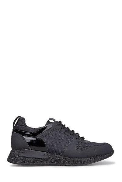 TETRİ Siyah Erkek Sneaker 188036