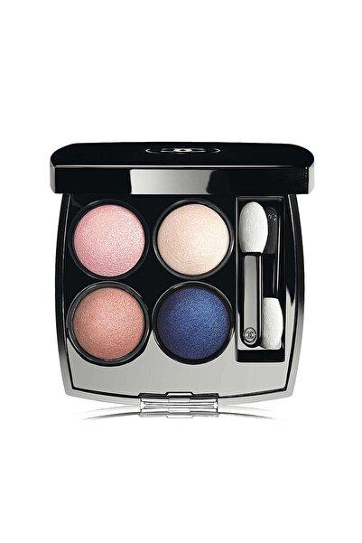 Chanel 4'lü Göz Farı - Eye Shadow Les 4 Ombres Quadra Eyeshadow 264 Particulier 3145891642643