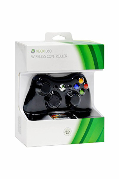 MICROSOFT Xbox 360 Wireless Kablosuz Kumanda Oyun Kolu