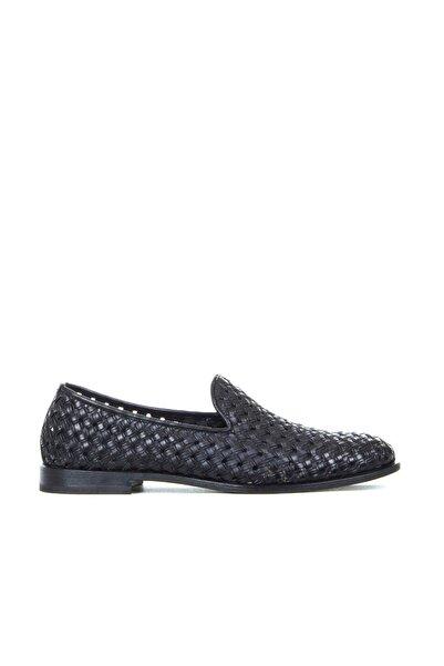 Fratelli Rossetti Erkek Siyah Casual Ayakkabı 337907