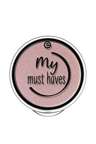 Toz Pudra - My Must Haves Holo Powder 2 2 g 4059729037596