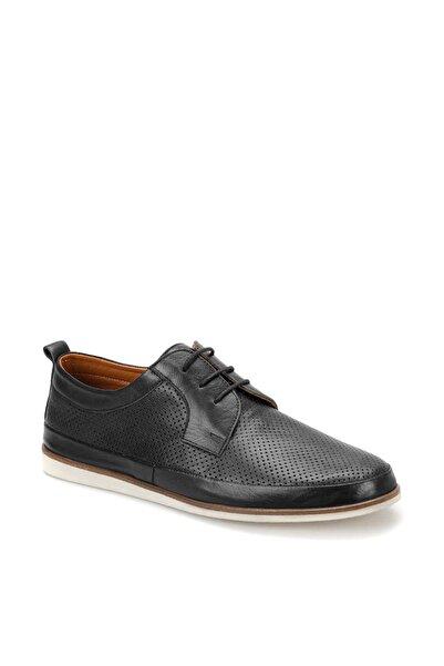OXIDE 3795 Siyah Erkek Deri Ayakkabı 100383035