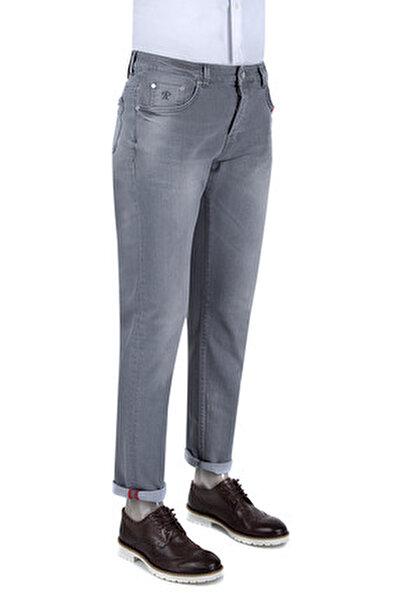 Gri Pantolon Denım - 8DCJ30400910-301