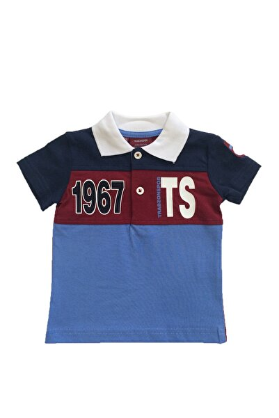 Zeyland Trabzonspor Bebek S-Shirt 6743051