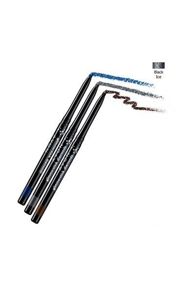 AVON Glimmerstick Asansörlü Göz Kalemi Pırıltılı -  Black Ice