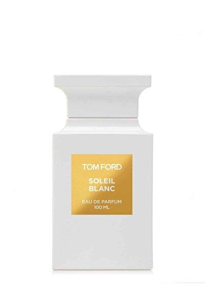 Tom Ford Soleil Blanc Edp 100 ml Unisex Parfüm 888066048873