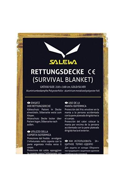 Salewa Rescue Battaniye Slw2380999stl