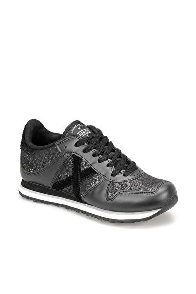 Munich 86280015 MASSANA40V SIYAH GRI Kadın Sneaker Ayakkabı 100344050