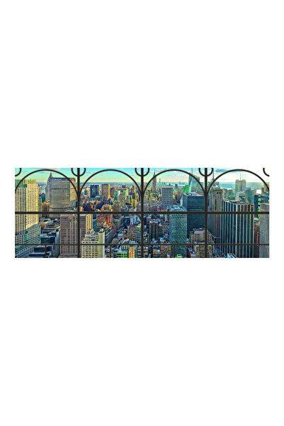 RAVENSBURGER 32000 Parça Puzzle - Manhattan Manzarası /