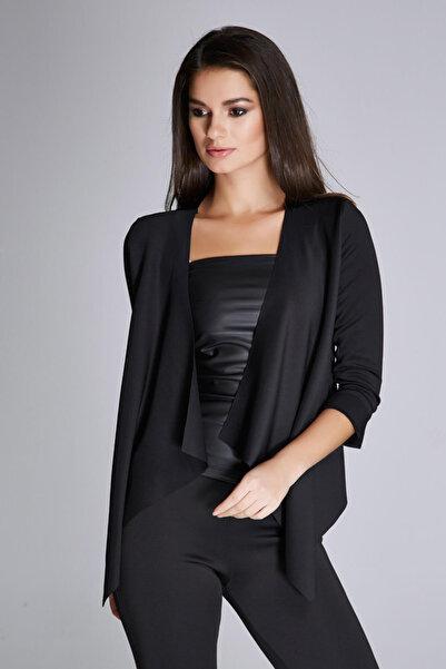 Laranor Kadın Siyah Ceket 15L4472-L