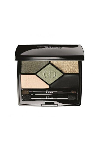 Dior Göz Farı  - Coul Eye Shadow 5 Couleurs Designer Far 308 3348901257794