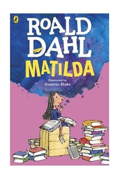 PENGUİN Roald Dahl - Matilda - Roald Dahl