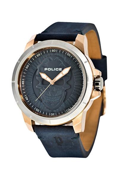 Police Unisex Kol Saati PL.14385JSTR/03
