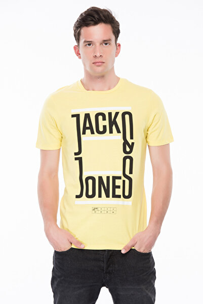 Jack & Jones T-shirt - Booster Core Tee SS Crew Neck 12144531
