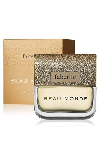 Faberlic Beau Monde Edp 50 ml Kadın Parfümü 4690302417376
