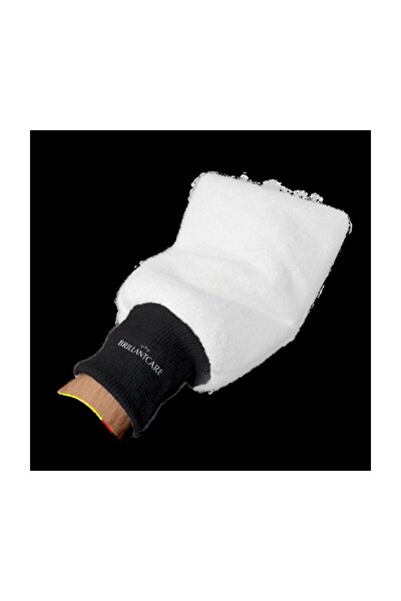 BrillantCare Wash Mitt Microfiber Yıkama Eldiveni 427480