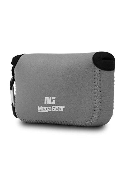 MegaGear Canon Powershot G9 X Mark II, G9 X Neopren Kamera Kılıfı