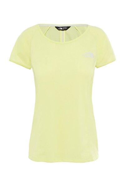 THE NORTH FACE Hikesteller Top Kadın T-Shirt Yeşil