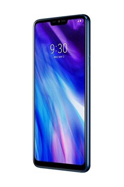 LG G7 ThinQ 64 GB Mavi Cep Telefonu (LG Türkiye Garantili)