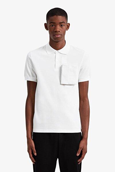 Fred Perry Erkek T-Shirt 191FRPEPTS5131