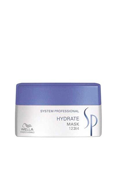 Wella Hydrate Nemlendirici Maske 200 ml 4015600134495
