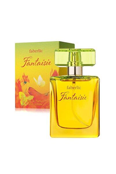 Faberlic Fantaisie Edp 50 ml Kadın Parfümü 4690302101121
