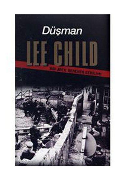 Oğlak Yayınları Düşman - Lee Child