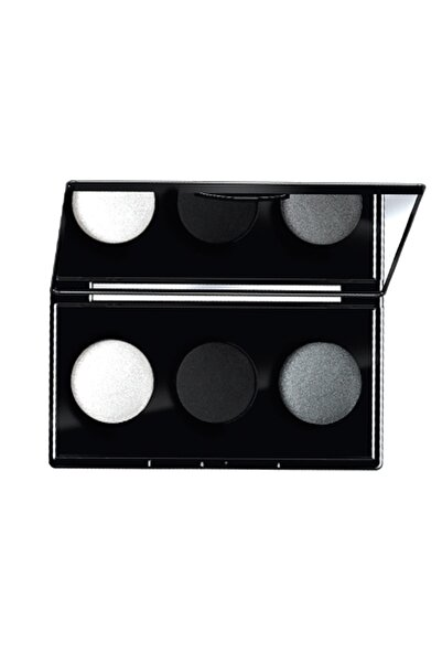 Farmasi Göz Farı Paleti - Eyeshadow Palette 03 Ultimate Smokey 6 gr 8690131771942