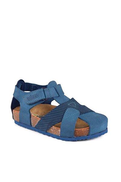 Vicco Saks Mavi Erkek Çocuk Sandalet 19Y088