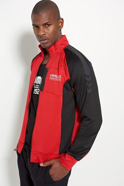 HUMMEL Erkek Ceket Halloc Zip Jacket