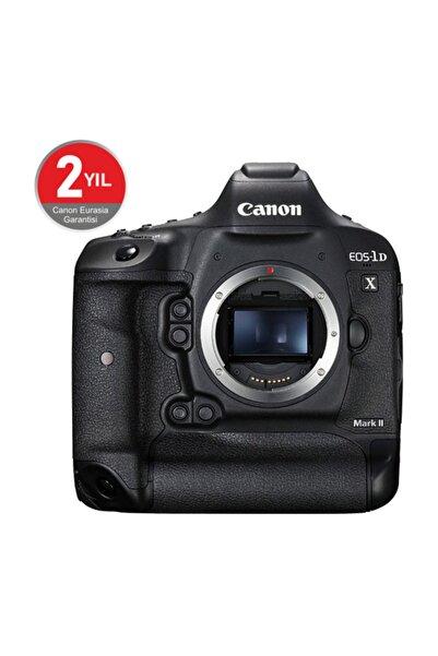 Canon EOS 1DX Mark II Gövde (Canon Eurasia Garantili)
