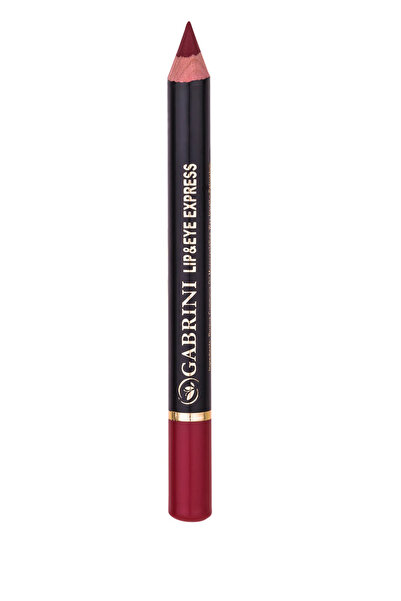 Gabrini Lip& Eye Pencil 114