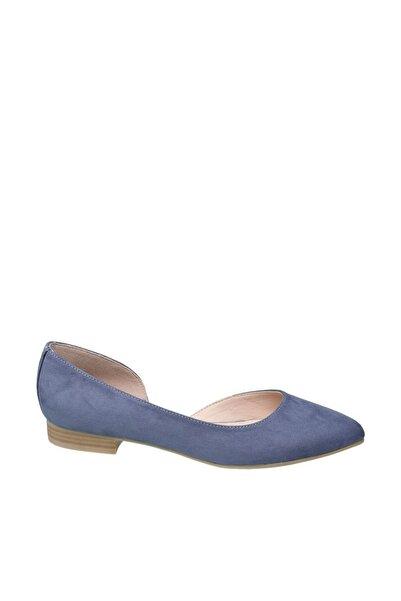 Graceland Deichmann Kadın Mavi Babet