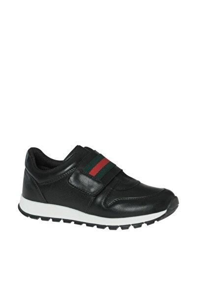 Victory Deichmann Erkek Siyah Sneaker