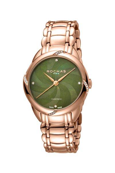 ROCHAS Kadın Kol Saati RP2L011M0081