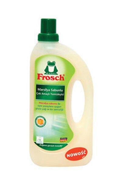 Frosch Marsilya Sabunlu Çok Amaçlı Temizleyici 1000 Ml