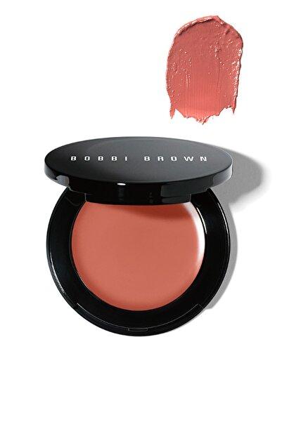 BOBBI BROWN Ruj & Allık - Pot Rouge Powder Pink 3.8 ml 716170096971