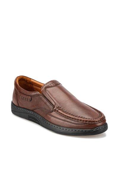 Polaris 5 Nokta 92.100875.M Kahverengi Erkek Ayakkabı 100421020